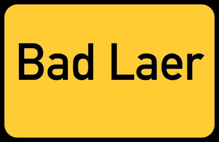 bad laer