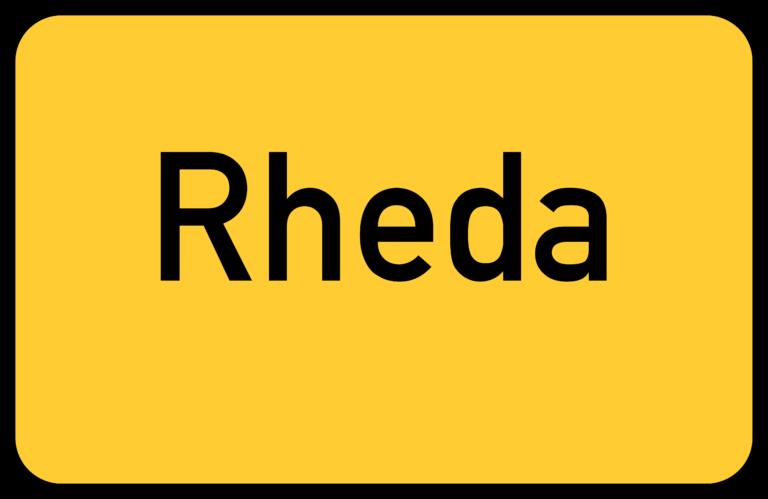 rheda