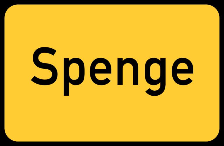 spenge