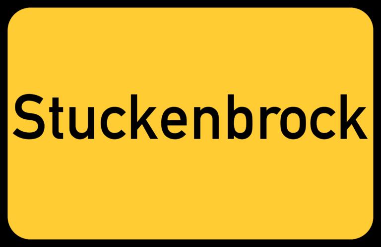 stuckenbrock