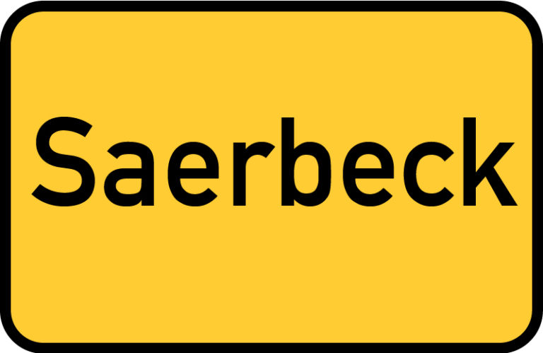 saerbeck